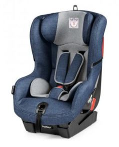 Автокресло Peg-Perego Viaggio 1 Duo-Fix K (urban denim)