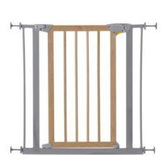 Ворота безопасности Hauck Meta Wood Deluxe 75-81см 597118