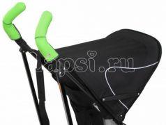 Чехлы Choopie CityGrips на ручки для коляски-трости(335 Neon Green зеленый)