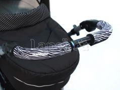 CityGrips (510 Zebra серый)