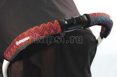 CityGrips (502 ZigZag Color красный)