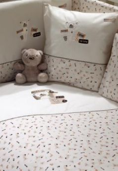 Подушка 40x40см Funnababy My Bear