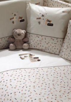 Подушка 40x40см Funnababy My Bear
