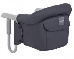 Подвесной стульчик для кормления Inglesina Fast (grey)