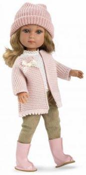Кукла Arias ELEGANCE 36 см Т11246