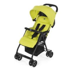 Прогулочная коляска Chicco Ohlala (citrus)