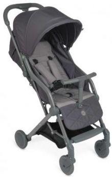 Коляска прогулочная Happy Baby Umma (grey)