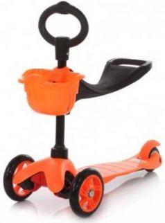 Maxi Scooter SKL-06B