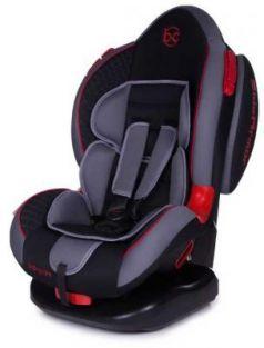 Автокресло Baby Care Polaris Isofix (черныйй-серый)