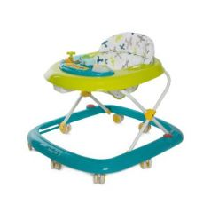 Ходунки Baby Care Corsa (green)