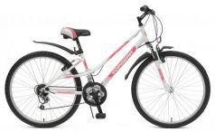 Велосипед Top Gear Style 110 розовый ВН26384Н