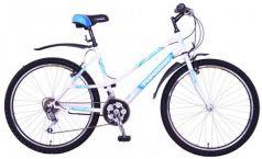 Велосипед Top Gear Style 100 голубой ВН26420Н