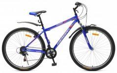 "Велосипед Top Gear MERIDIAN 21 18"" синий"