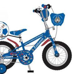 Велосипед Navigator FIFA-2018 синий