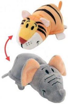 Тигр-Слон