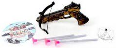 Набор для игры Арбалет Наша Игрушка Оружие