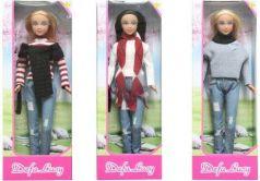 Кукла Defa Lucy Кантри-стиль , в ассорт.