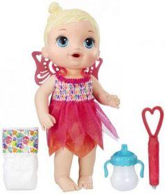 Кукла BABY ALIVE Малышка-Фея
