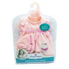 Одежда для кукол Mary Poppins Платье с аксессуарами