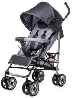 Коляска-трость Baby Care Dila (grey)