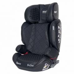 B-Tiger Space Isofix (black)