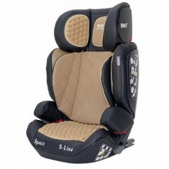 Space Isofix (coffee)