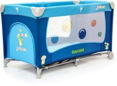 Манеж-кровать Jetem C3 (ballons)