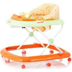 Ходунки Baby Care Pilot (orange 18)