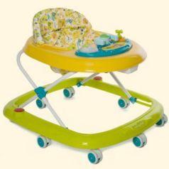 Ходунки Baby Care Pilot (green 18)