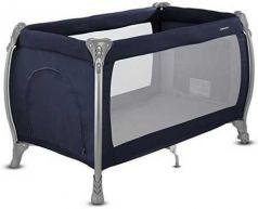 Кровать-манеж Inglesina Lodge (blue)