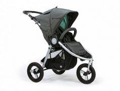 Прогулочная коляска Bumbleride Indie (dawn grey mint)