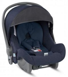 Автокресло Inglesina Huggy Multifix (imperial blue)
