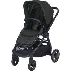 Прогулочная коляска Bebe Confort Adorra (nomad black)
