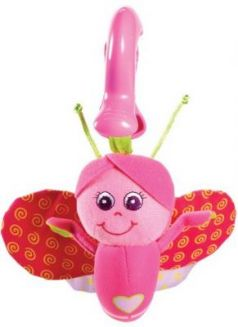 Подвес-погремушка Tiny Love Бабочка Мэри