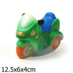 Резиновая игрушка для ванны Пфк игрушки Скутер 12.5