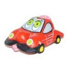 Резиновая игрушка для ванны Пфк игрушки Спортивная машина