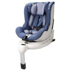 Автокресло Wellodon Safe Rotate Fix (blue)
