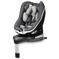 Safe Pod Fix i-size Gray