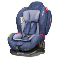 Автокресло Wellodon Royal Baby Dual Fit (blue)