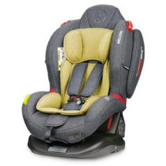 Автокресло Wellodon Royal Baby Dual Fit (olive)