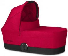 Люлька Cybex Carry Cot S (rebel red)