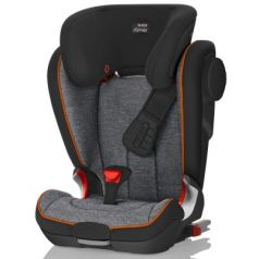 Kidfix II XP SICT Black Series Black Marble Highline