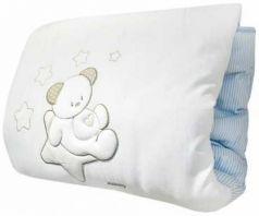 Игровое одеяло Italbaby Sweet Star (голубой)