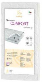 Матрас 60х120см Italbaby Comfort (белый)