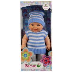 Кукла ВЕСНА МАЛЫШ 8 30 см В2832