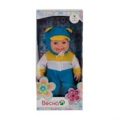 Кукла ВЕСНА МАЛЫШ 7 30 см В69