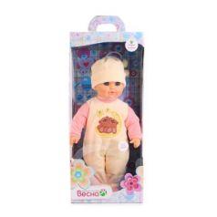 Кукла ВЕСНА САША 8 42 см со звуком В3038/о