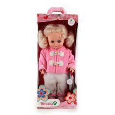 Кукла ВЕСНА ИННА 8 43 см со звуком В21/о