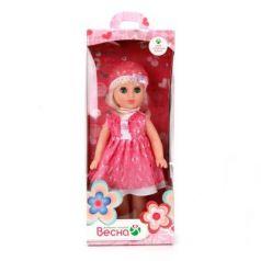 Кукла ВЕСНА АЛЛА 12 35.5 см В777