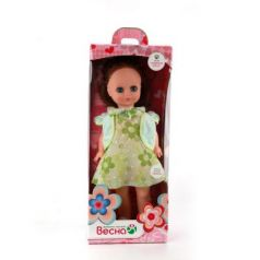Кукла ВЕСНА МАРГАРИТА 9 38 см со звуком В2963/о